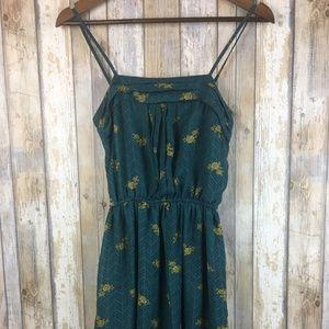 Mossimo Supply Co Spaghetti Strap Dress